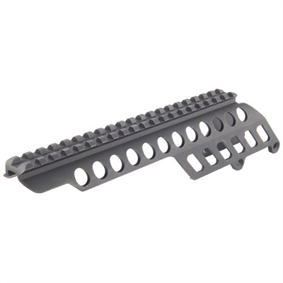 Remington 870 Saddle Rail