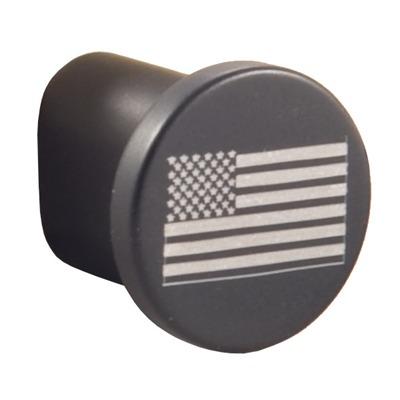 Ar-15/M16 Oversized Engraved Magazine Release Buttons