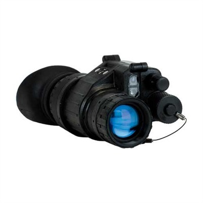 Mil-Spec Night Vision Pvs-14 Kit