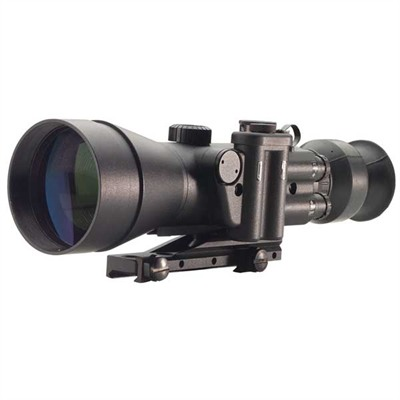 Mv-740 Nightvision Weapon Sight