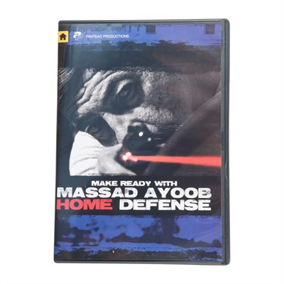 Make Ready With Massad Ayoob- Home Defense