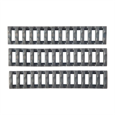 Ar-15/M16 Z70 Rail Covers