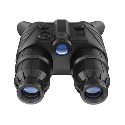 Edge Gs Super Binoculars