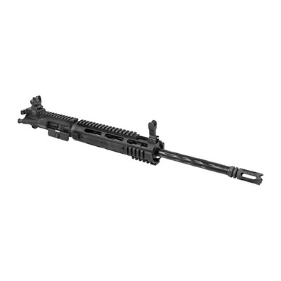 Ar-15/M16 Yhm-7200 Smooth Carbine Upper