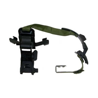 Night Vision Helmet Mounts
