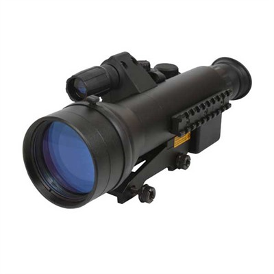 Night Raider 3x60 Night Vision Scope
