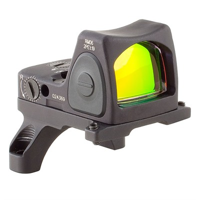 Rmr Adjustable Led Sights