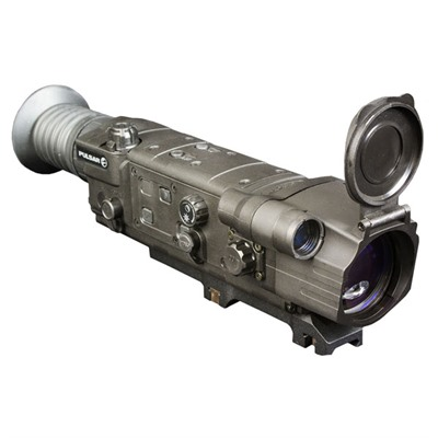 N750 Digital Night Vision Weapon Sights