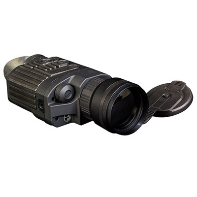 Quantum Thermal Imaging Monocular