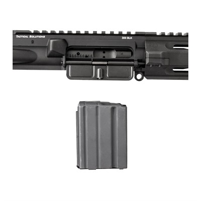 Ar-15/M16 300 Blackout Upper Receiver