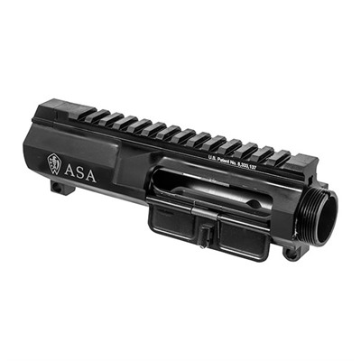 Side Charging Upper Receiver