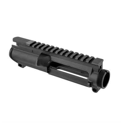 Ar-15 Stripped Upper W/Marking No Forward Assist