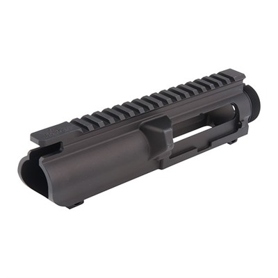 308 Ar Stripped Upper Receiver