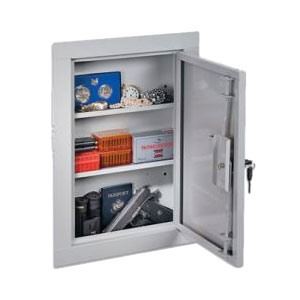 Mid-Sized In-Wall Cabinet
