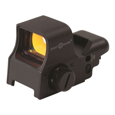 Ultra Shot Reflex Sight