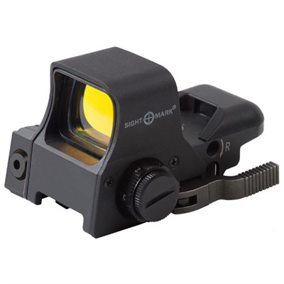 Ultra Dual Shot Pro Spec Night Vision Sight