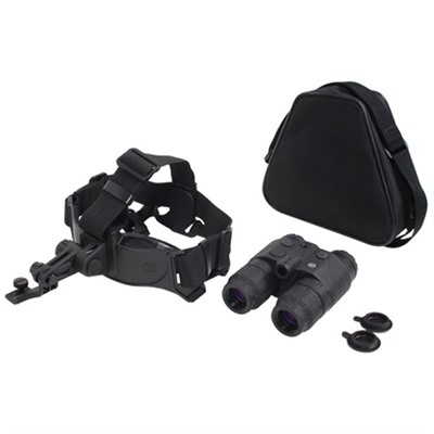 Ghost Hunter 1x24mm Night Vision Goggle/Binocular
