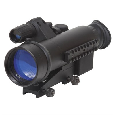 Night Raider 2.5x50mm Night Vision Riflescope