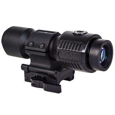 5x Tactical Magnifier