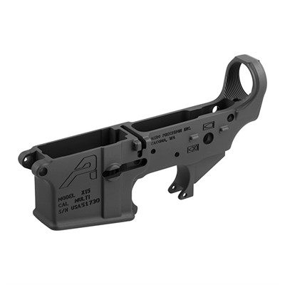 Ar-15/M16 Gen 2 Stripped Lower Receiver