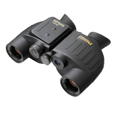 Nighthunter Xp Lrf Binocular