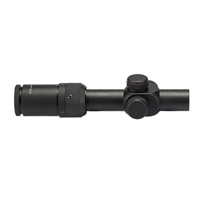 1-4x22mm Riflescope