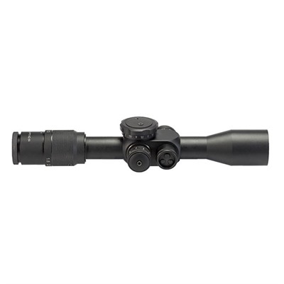 1.8-10x37mm Riflescopes