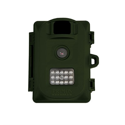 Bullet Proof Trail Camera