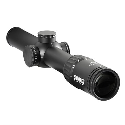 T5xi Tactical Riflescopes