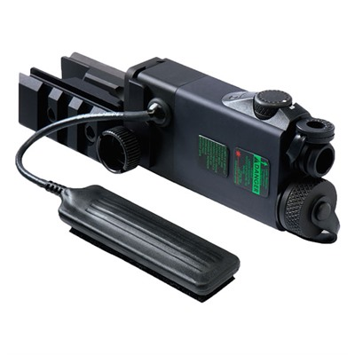 Ar-2a Iron Sight Red Laser
