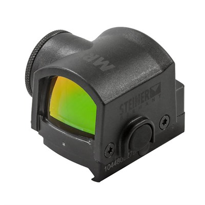 Mrs- Micro Reflex Sight