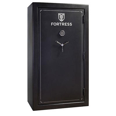Fortress Security 60 Gun Safe
