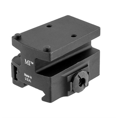 Trijicon Rmr Qd Mount