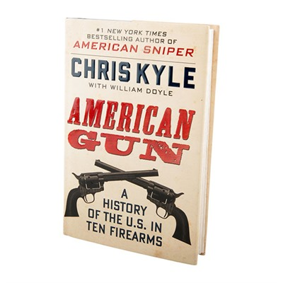 American Gun: A History Of The Us In Ten Firearms