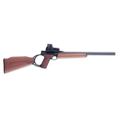 Browning Buck Mark Target Rifle 18in 22 Lr Matte Blue 10+1rd