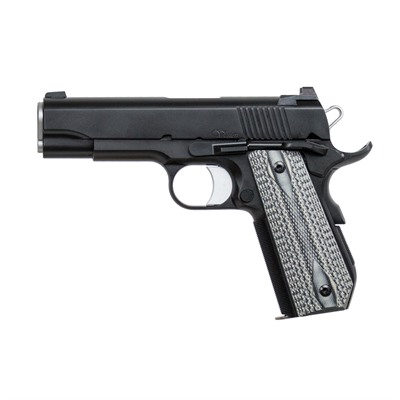 Cz Usa V-Bob 4.25in 9mm Matte Black 9+1rd