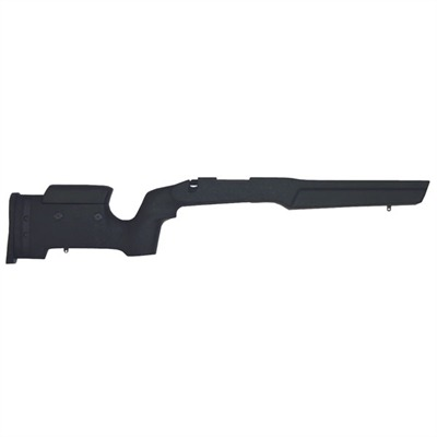Remington 700 Varmint/Tactical Stock