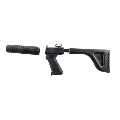 Choate Rem 870 & Moss 500/600 Folding Shotgun Buttstocks