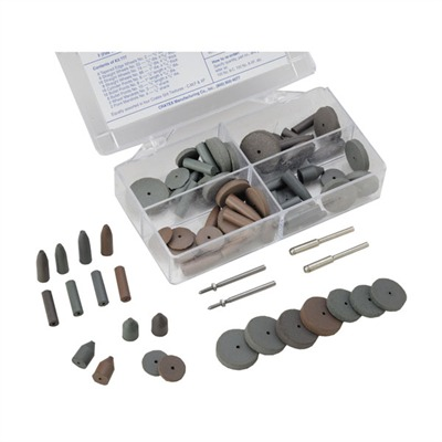 Cratex Abrasive Kit