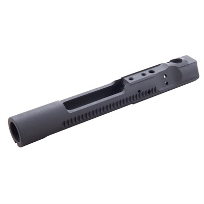 Ar-15 Stripped Bolt Carrier