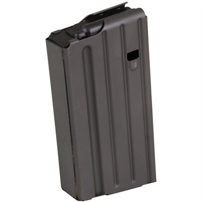 308 Ar 308/7.62 Steel Magazines