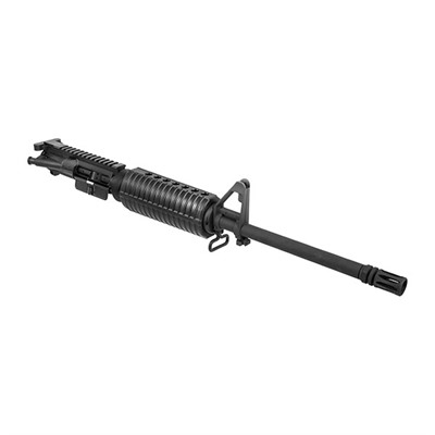 Upper Receiver Ft Standard Barrel Parkerized