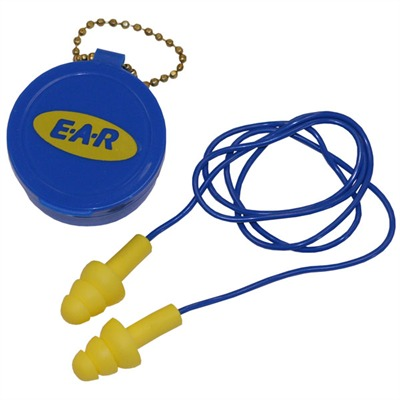 Ultra-Fit Ear Plugs