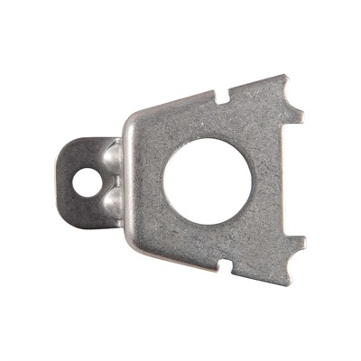 Pin Shoulder Plate