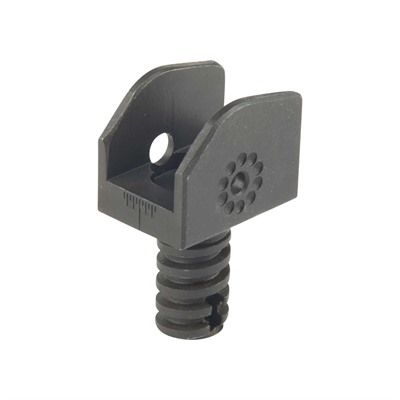 Ar Rear Sight Base
