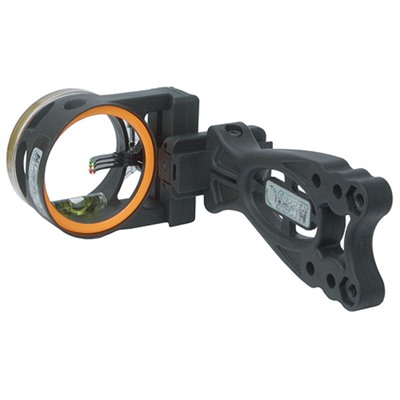 Rut Wrecker 3 Pin .019 Sight Black