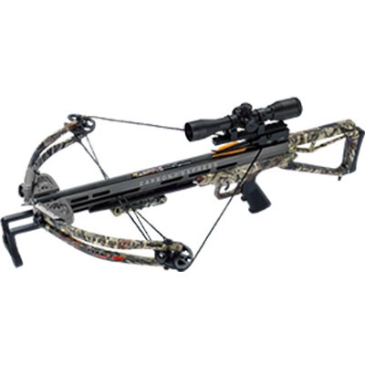 Covert Cx-3 Crossbow Kit