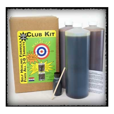 Magic Fix Repair Kits