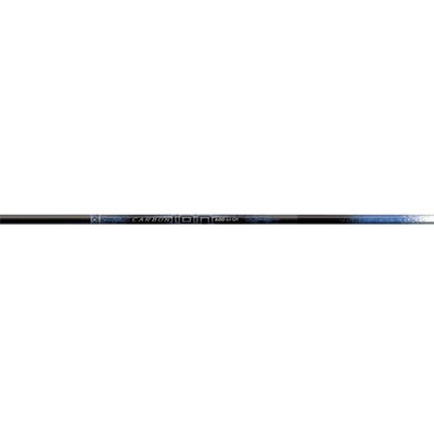 Carbon Ion Blue Raw Shafts