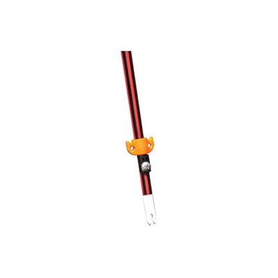 Hornet Carbon Fishing Shaft W/Nock & Safety Slide